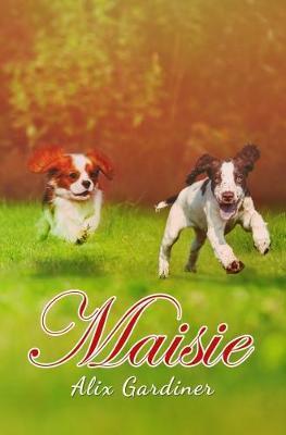 Maisie by Alix Gardiner