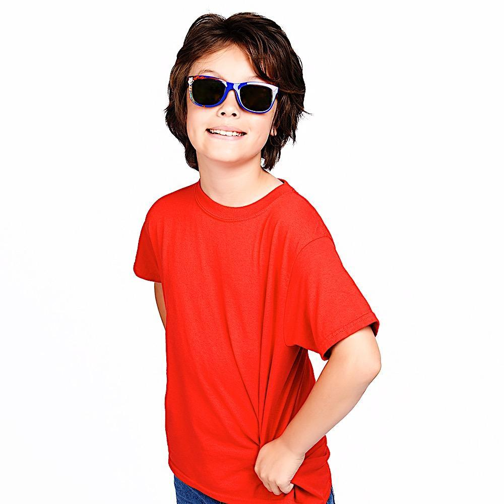 Arkaid: Kids Sun-Staches - Superman image