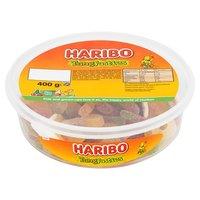 Haribo Tangfastics Tub 400g