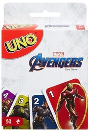 Marvel: Avengers Uno - Card Game