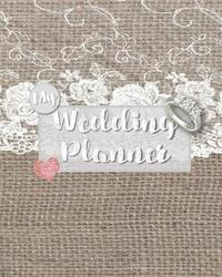 My Wedding Planner by Journal Gypsy image