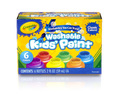 Crayola: Washable Paint Pack - 6 Colours