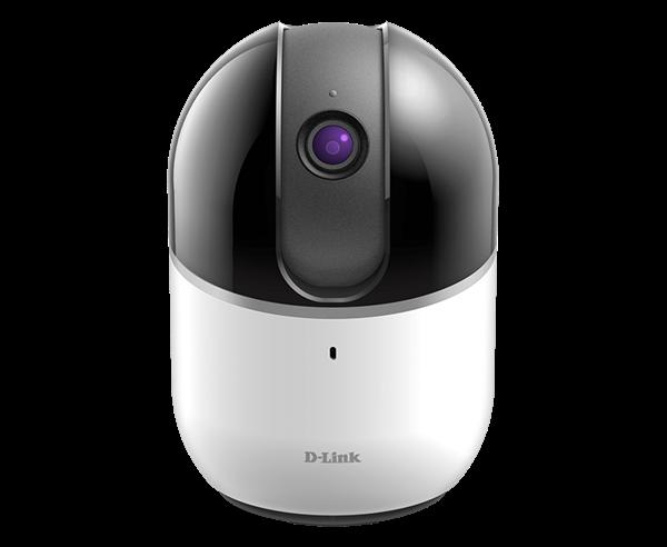 D-Link: DCS-8515LH HD Pan & Tilt Wi-Fi Camera