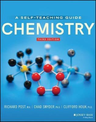 Chemistry by Richard Post
