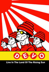 Devo: Live In The Land on DVD