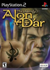 Legend of Alon D'ar for PS2