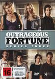 Outrageous Fortune - Season 3 DVD