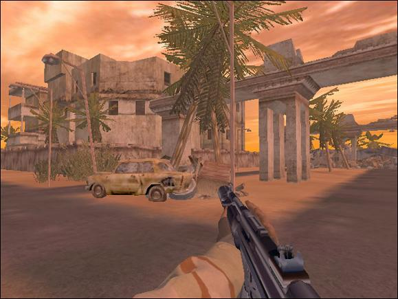 Delta Force: Black Hawk Down for Xbox image