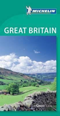Tourist Guide Great Britain: 2010