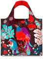 Loqi Shopping Tote Bag - Forest Bird