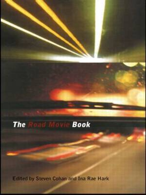 The Road Movie Book image