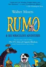 Rumo & His Miraculous Adventures by Walter Moers image