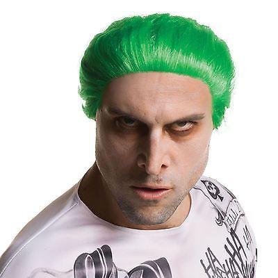 Joker Suicide Squad Costume Wig