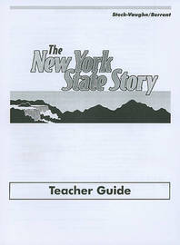 The New York State Story image