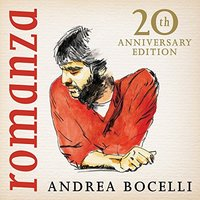 Romanza - (20th Anniversary Edition) by Andrea Bocelli