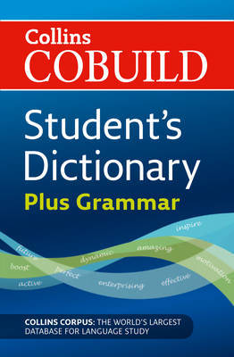 Student's Dictionary Plus Grammar image