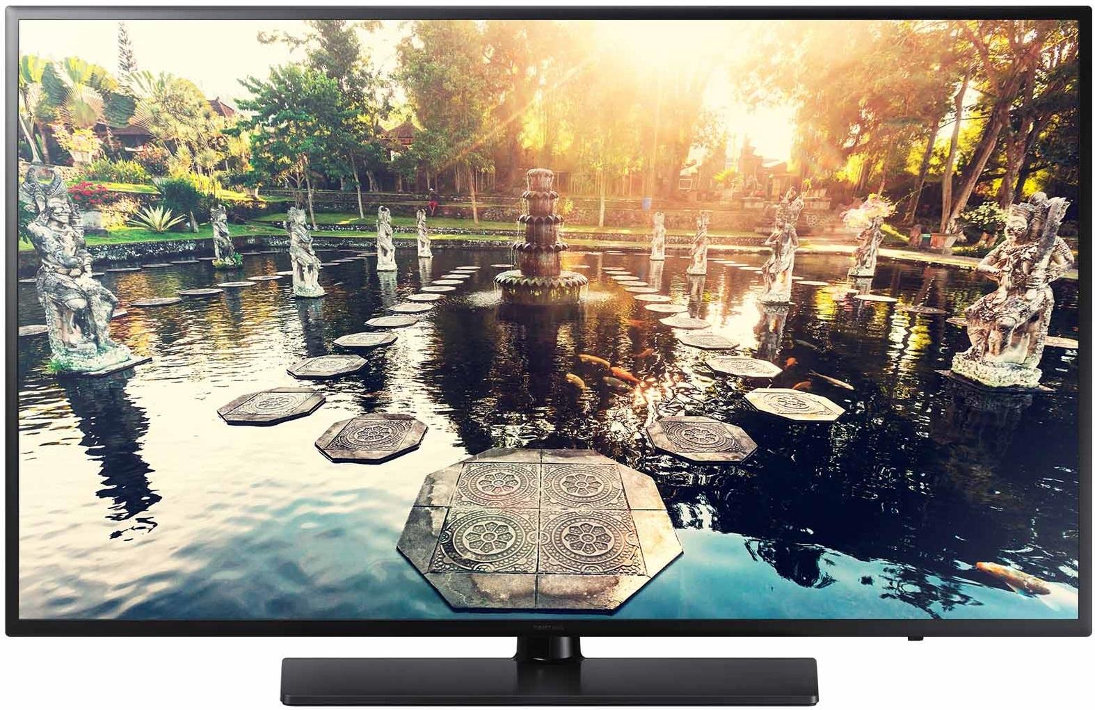 """55"""" Samsung HE690 Hospitality Display image"""
