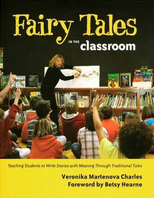 Fairy Tales in the Classroom by Veronika Martenova Charles image