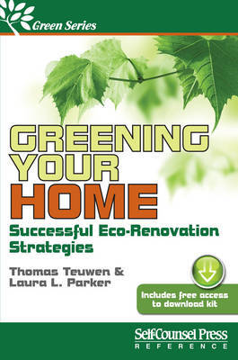 Greening Your Home image