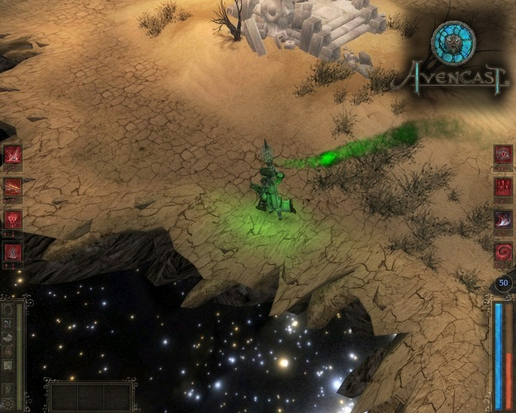 Avencast: Rise of the Mage for PC Games image
