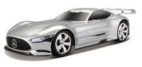 Maisto: 1:18 Scale R/C Car - Vision Gran Turismo (Silver)