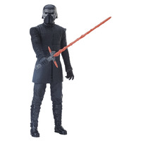 "Star Wars: 12"" Action Figure - Kylo Ren"