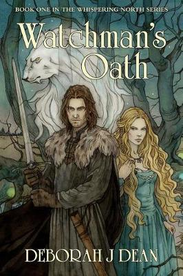Watchman's Oath by Deborah J. Dean image