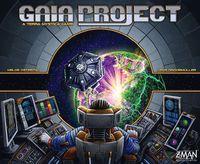 Gaia Project - A Terra Mystica Game