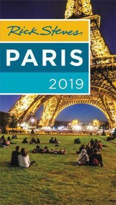 Rick Steves Paris 2019 by Gene Openshaw image