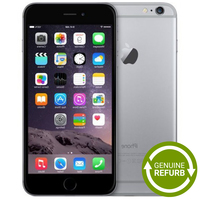 IPhone 6plus 64GB Space Grey - Refurbished