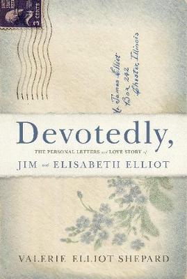 Devotedly by Valerie Shepard