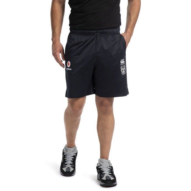 Vodafone Warriors Vapodri Gym Short (L)