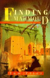 Finding Mahmoud: Volume One by Tom Filer image