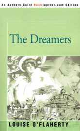 The Dreamers by Louise O'Flaherty image