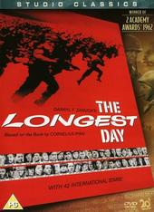Longest Day, The (Studio Classics) on DVD