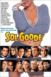 Sol Goode on DVD image