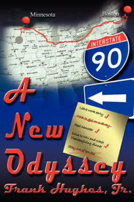 A New Odyssey by Frank Hughes, Jr.