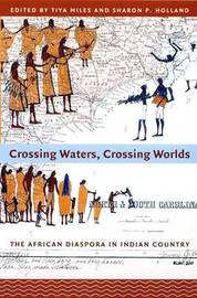 Crossing Waters, Crossing Worlds image