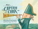Meet Captain Cook by Rae Murdie