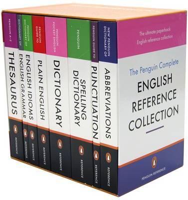 English Reference Set
