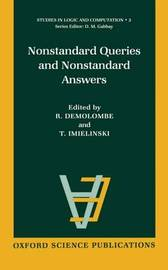 Nonstandard Queries and Nonstandard Answers