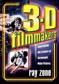 3-D Filmmakers by Ray Zone image
