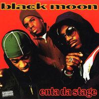 Enta Da Stage (LP) by Black Moon
