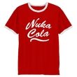 Fallout: Nuka Cola T-Shirt (S)