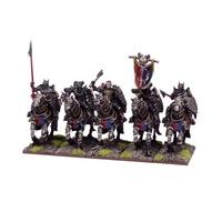 Kings of War Undead Soul Reaver Cavalry Troop