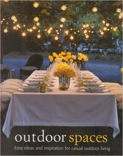Outdoor Spaces by Christene Barberich