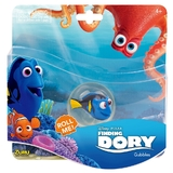 Finding Dory Gubble - Assorted