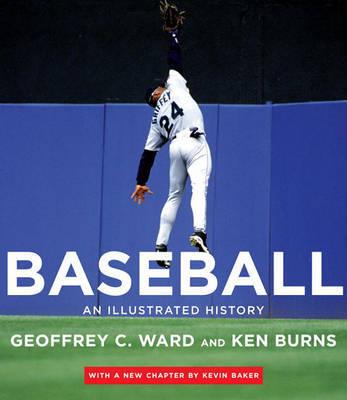 Baseball by Geoffrey C Ward