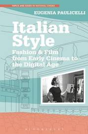 Italian Style by Eugenia Paulicelli