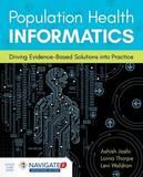 Population Health Informatics by Ashish Joshi